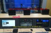 [디지털스튜디오] 울산시 북구 HD 가상 스튜디오 및 UCC 제작 시스템 구축 2014.1.29