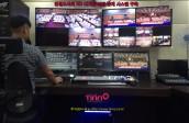 [고화질통합중계] 강원도의회 의정 방송 HD 디지털 중계 시스템 공급