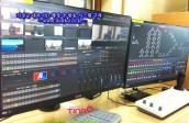 [고화질통합중계] 기장군청 대강당 HD 통합 중계 시스템 구축