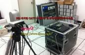 [X-CASTER] 서해지방경찰청 HD 멀티미디어 행정 방송 서비스